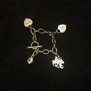 Jewelry - Juicy Couture Charm Bracelet